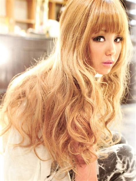light hair color light strawberry hair colors pixshark com