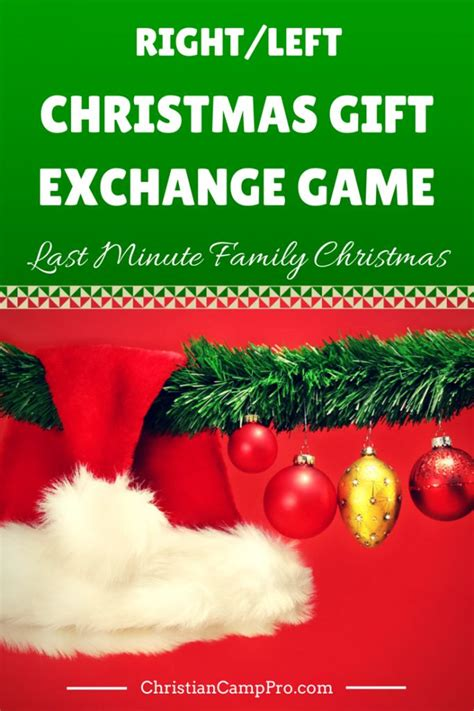 christmas gift exchange games gift exchange games and
