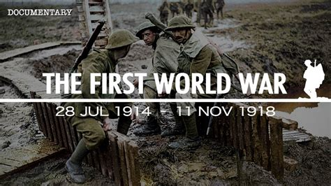 first world war how the the first world war a complete history riding with the window down