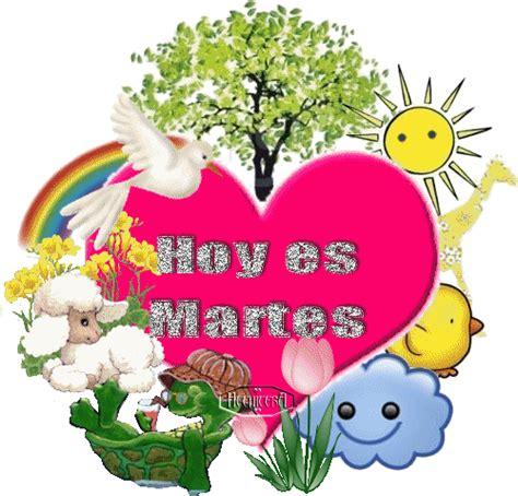 imagenes que diga feliz martes 174 colecci 243 n de gifs 174 gifs feliz martes