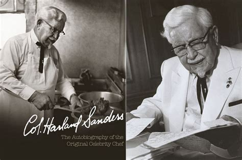 biography of colonel sanders harland sanders cafe and museum celebrates the