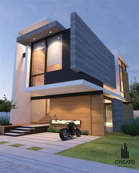 world of architecture contemporary style home by domoney casas de acero ideas reformas viviendas