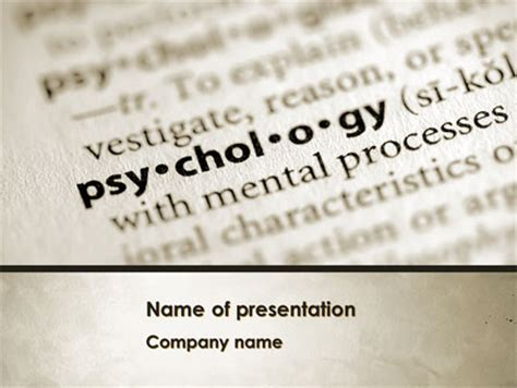 theme definition on powerpoint definition of psychology presentation template for