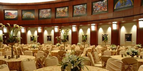 Oklahoma History Center Weddings   Get Prices for Wedding