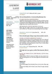 Resume Template 2017 Chronological Basic Resume Template 2017 Learnhowtoloseweight Net