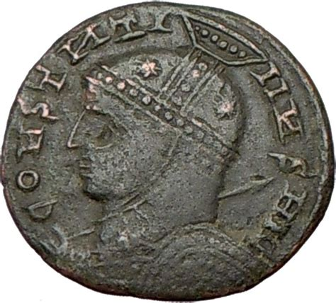 constantine i the great celtic gaul britain authentic