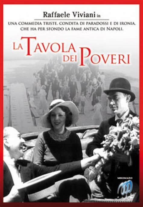 la dei poveri la tavola dei poveri 1932 movieplayer it