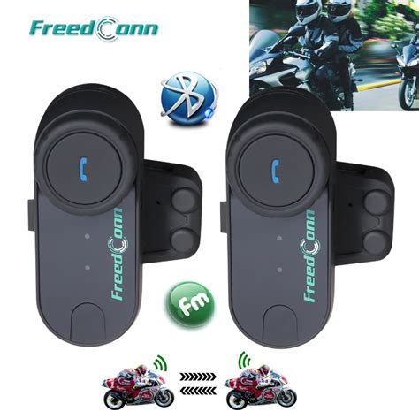 Motorrad Headset China by Online Kaufen Gro 223 Handel Motorrad Helm Bluetooth Intercom