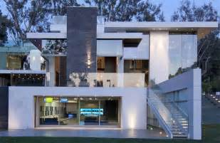 The Modern House 12 Unique Modern House Architecture Styles Homes Innovator