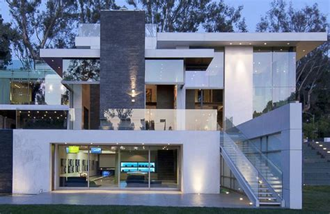 modern contemporary home plans 12 unique modern house architecture styles homes innovator