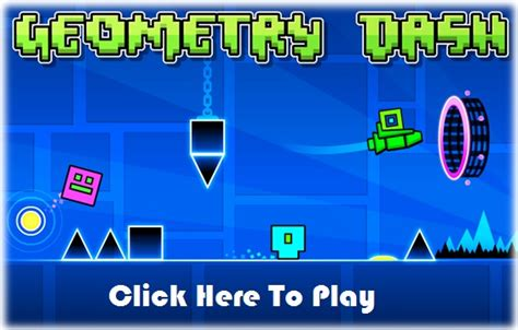 geometry dash full version to play play geometry dash online now