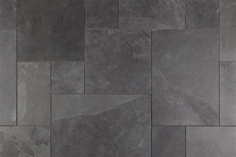 1 inch black ceramic tile montauk black slate tile tile design ideas