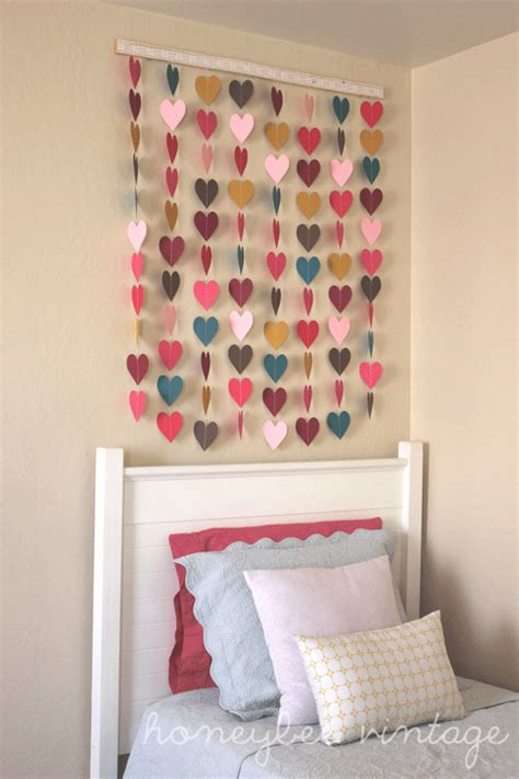 Diy Wall Decorations by Be Your Child S With These Great 30
