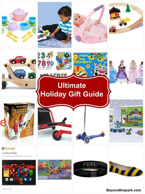 cool christmas toy list 2013
