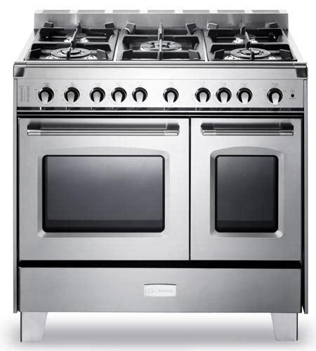 36 gas range oven verona classic 36 quot gas oven range verona appliances