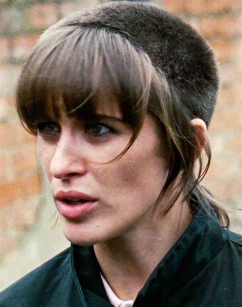 Vicky McClure as Lol   ?This is England?   skinheads & punks   hairless makeups   themakeupgallery