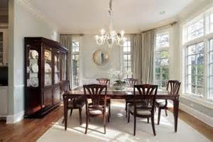 exclusive idea dining room luxury home bay window
