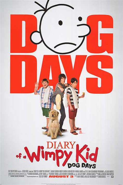 diary of a wimpy kid days cast diary of a wimpy kid days posters at poster warehouse movieposter