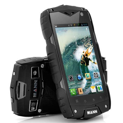 waterproof android phone wholesale rugged phone waterproof android phone from china