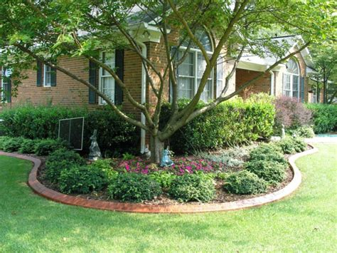 Small Home Landscape Images Gartengestaltung Ideen F 252 R Einen Perfekt Organisierten
