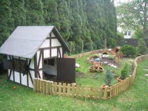 Small and large outdoor dog house trendy mods com