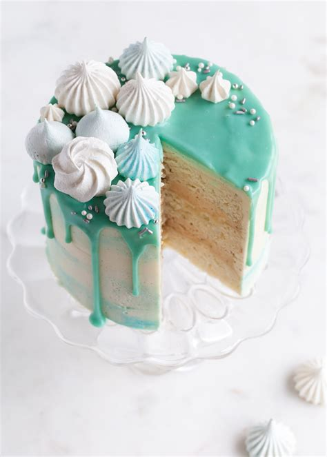 Cake Style by Winter Cake Style Sweet Ca