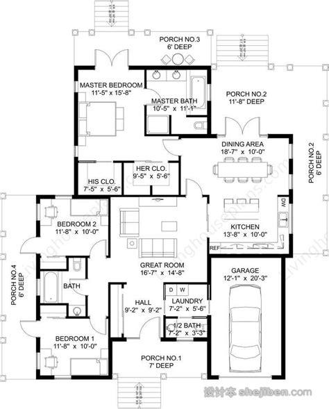 floor plan planner home decor zynya architecture well 二层别墅平面图展示欣赏 设计本装修效果图