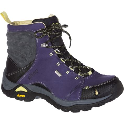 ahnu montara boot ahnu montara boot s backcountry