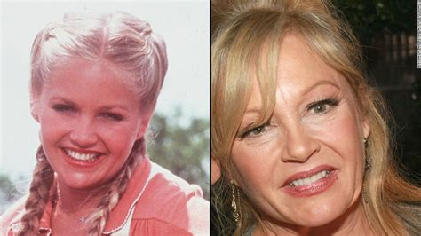 who does lucy davis look like dallas cast where are they now