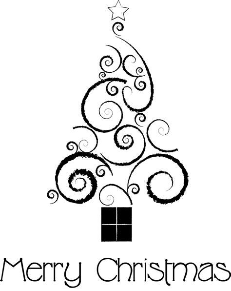 merry christmas drawing  getdrawings