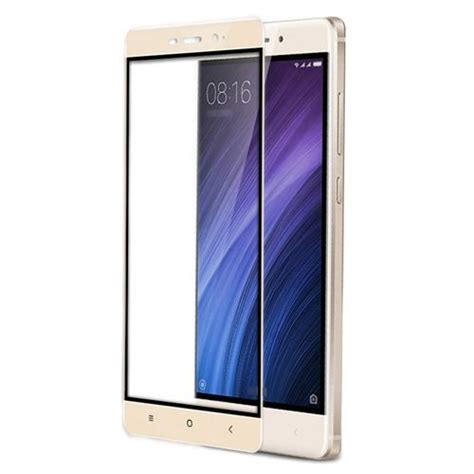 Temperedglass Screen Protection For Xiaomi Redmi Pro makibes tempered glass cover for xiaomi redmi 4