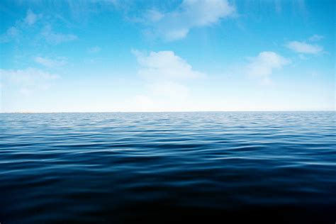 Most Popular Favorite Colors by Sea Horizon By Jacek Sopotnicki