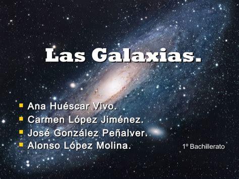 imágenes de universo vivo universo galaxias
