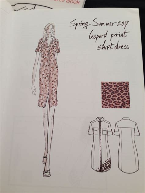 fashion design drawing books taken from technical drawing for fashion design basic