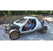 Stratos V8 Replica Walezy Motorsport  YouTube