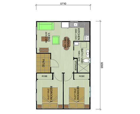 telopea granny flat designs plans 2 bedroom granny telopea granny flat ian cubitt s classic home