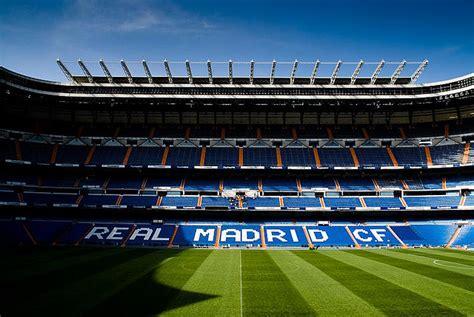 stadio santiago bernabeu di madrid calcio museo ristorante da non perdere a madrid la visita al museo ed allo stadio
