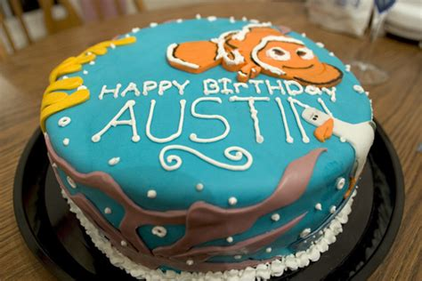 nemo cake template decorate cakes nemo cake ideas and designs