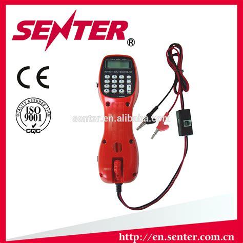 test linea telefonica universal de tel 233 fono de prueba de l 237 nea telef 243 nica