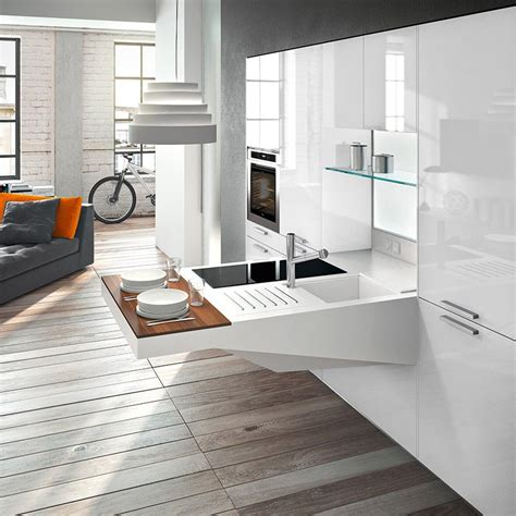design keuken textiel snaidero design keuken