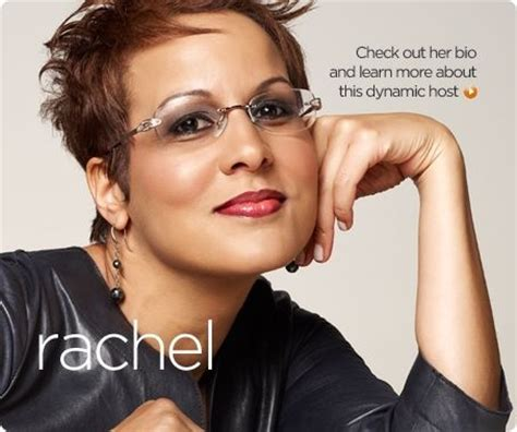 qvc hosts hair styles rachel boesing love her hair love me some rachel