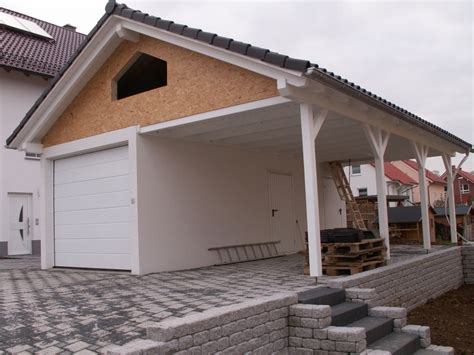 fertiggarage mit carport preise fertiggarage mit anbau fertiggarage mit carport anbau