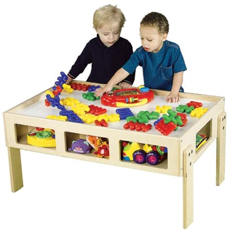tables for toddlers toddler activity table
