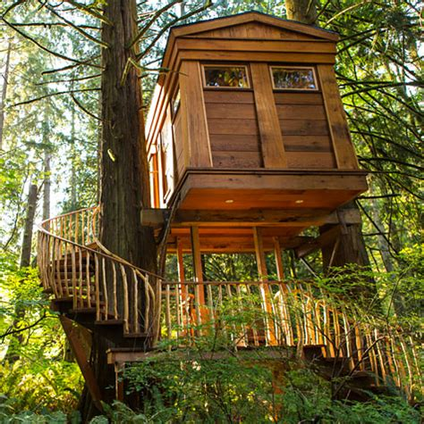 architecture treehouse point in issaquah washington nice structure pinterest treehouse
