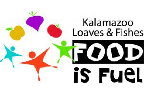 Kalamazoo Food Pantry by June 12th Special Collection Food Is Fuel Caign For