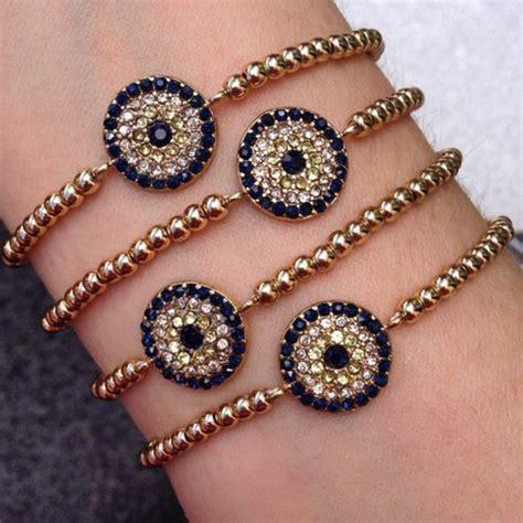 evil eye beaded bracelet evil eye beaded bracelet