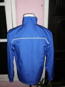 Jaket Kaos Olahraga Klo 390 jaket aman look media