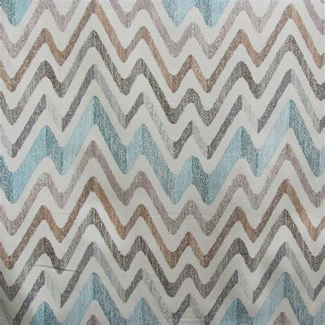 fabric farms interiors p kaufmann stitch chevron pearl