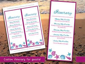 destination wedding itinerary event itinerary template 5 free word documents free premium templates