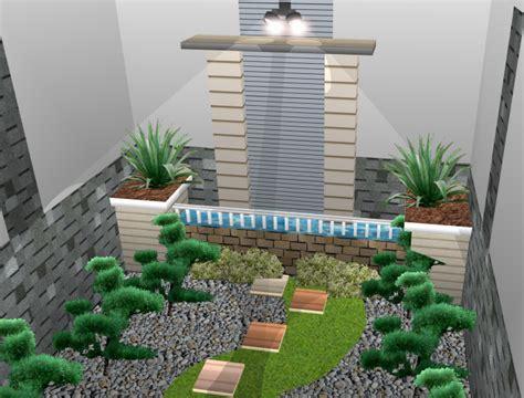 arsitek profesional jasa desain gambar rumah minimalis